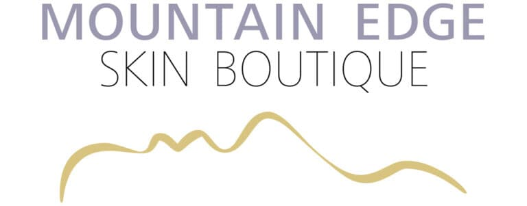 Mountain Edge Skin Boutique Logo